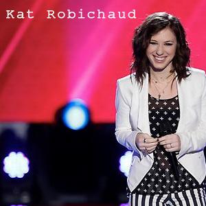 Kat Robichaud
