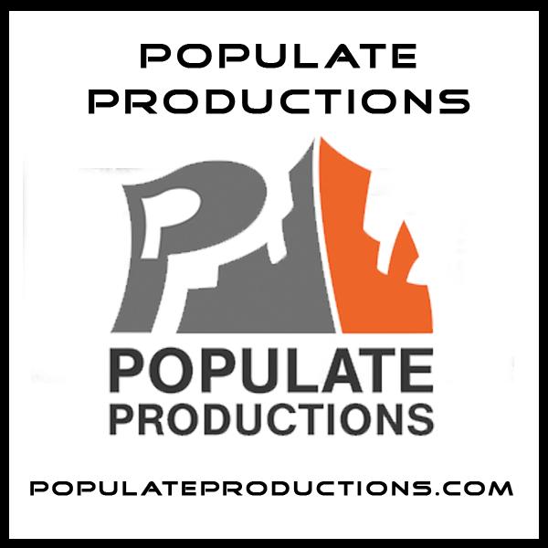 populate