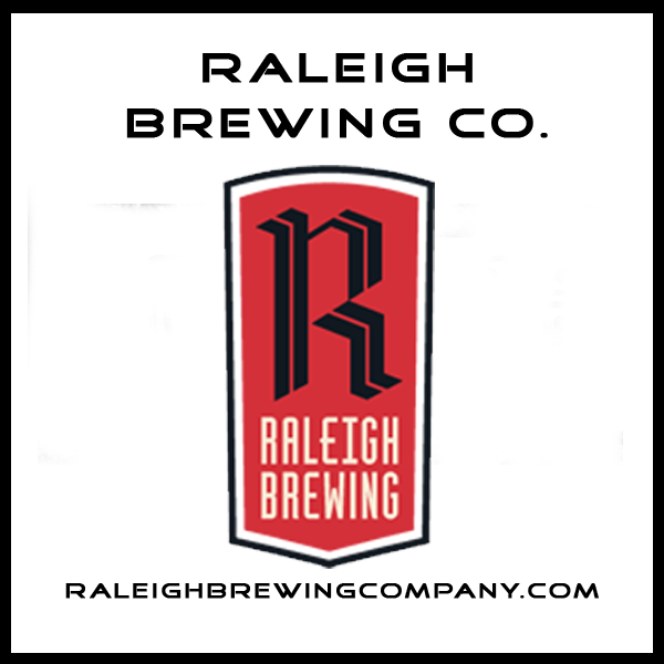 raleigh brewing