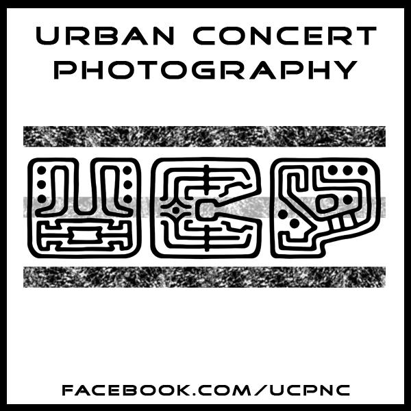 urban concert