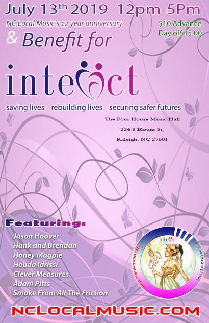 2019 InterAct web